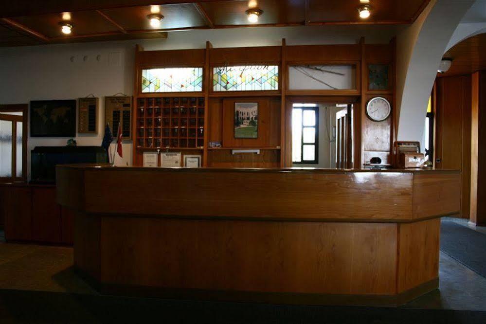 Gallery image of Aydem Hotel