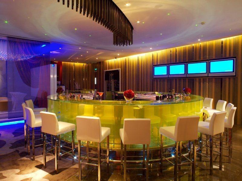 Boutix Hotel Suzhou Amusement Land Formerly Hotel