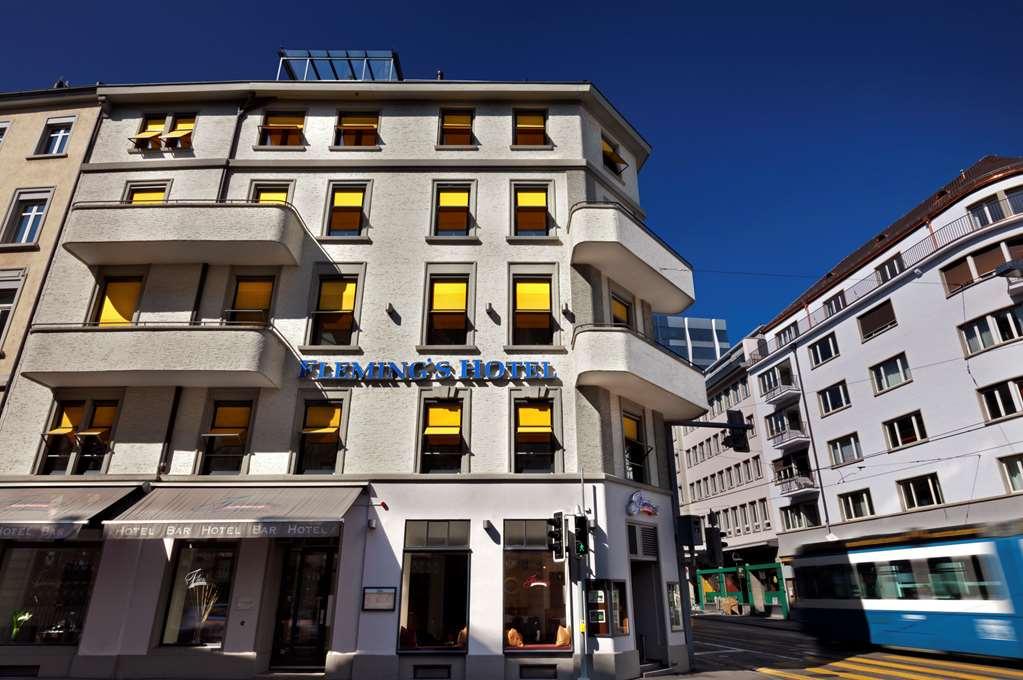 Fleming's Hotel Zurich