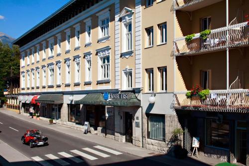 Hotel Trst Sava Hotels & Resorts