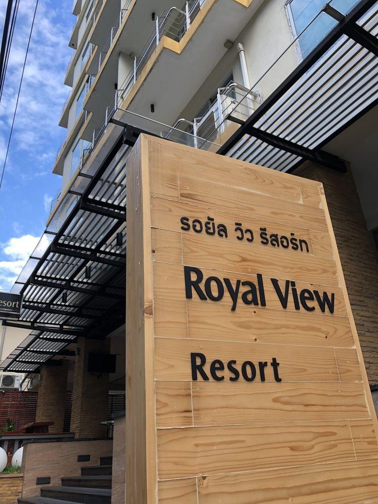Royal View Resort Hotel Bangkok