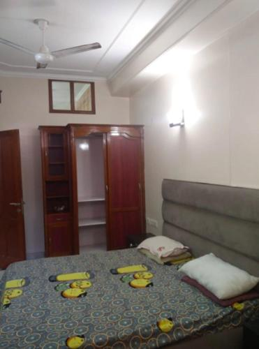 Furnished apartment in TOP location Bienvenue