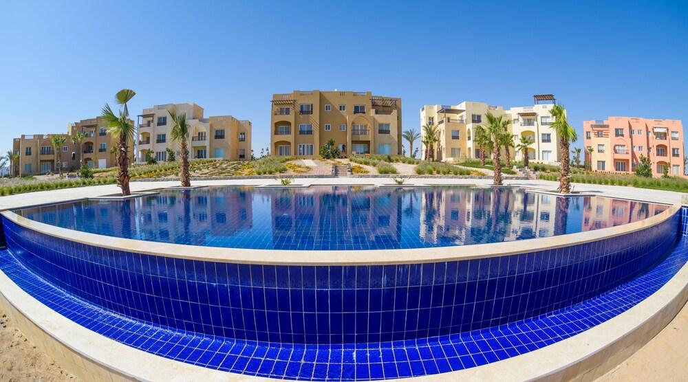 Golden Apartments El Gouna