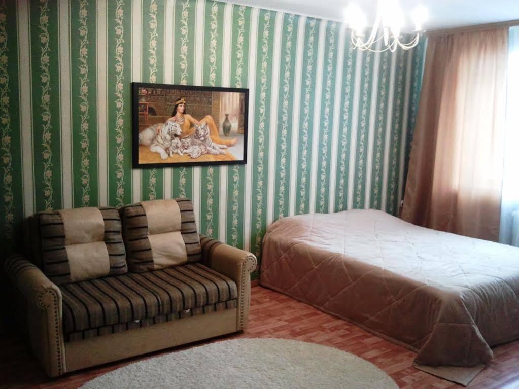 Comfort Arenda Minsk 3