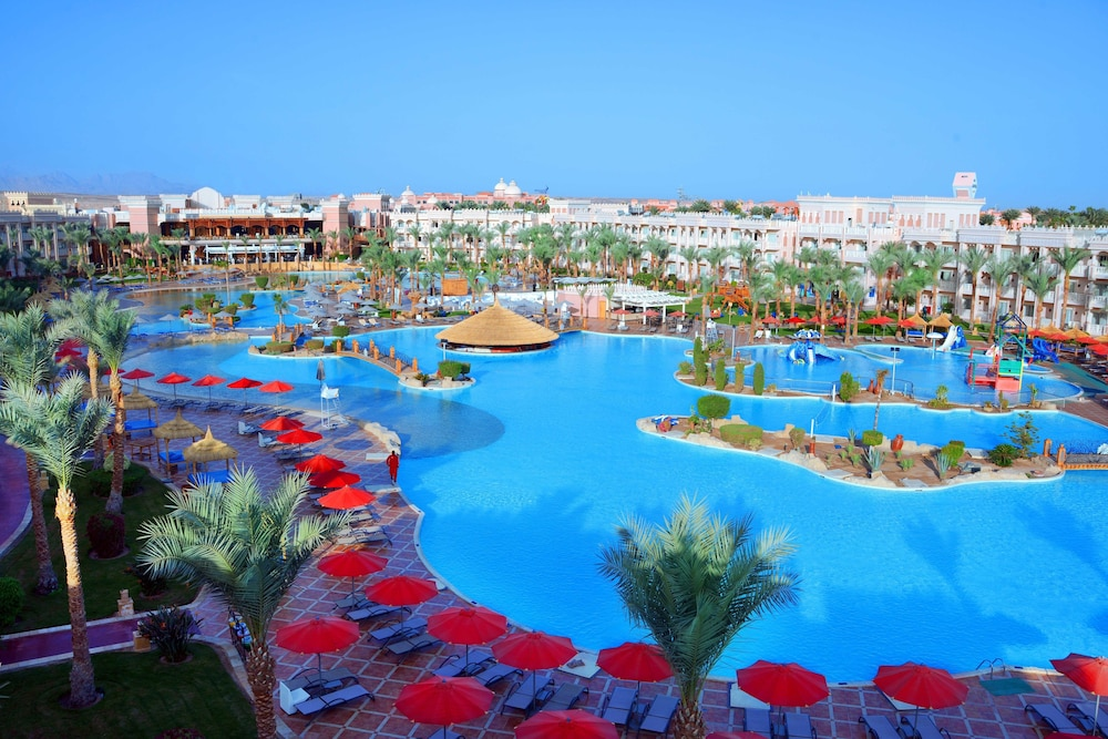 Albatros Palace Resort Hurghada All Inclusive