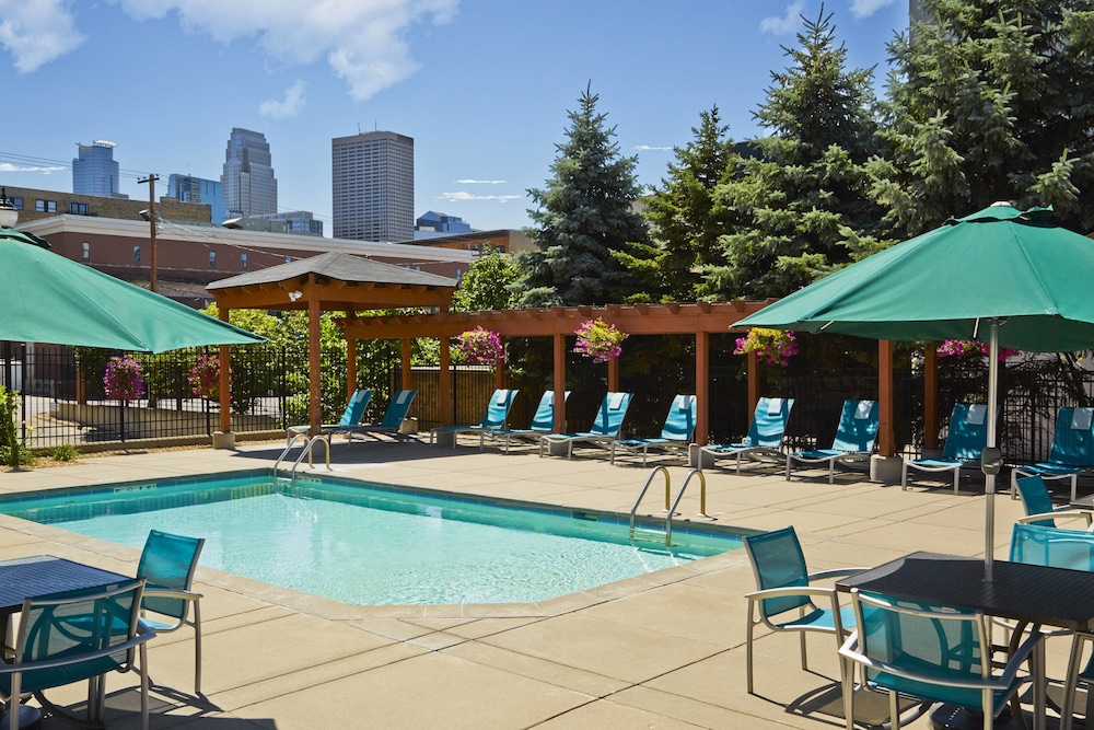 TownePlace Suites by Marriott Minneapolis Downtown NorthLoop