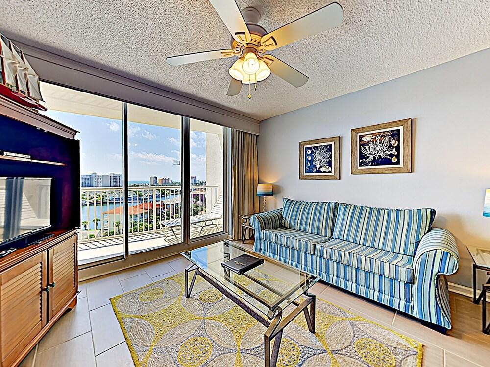 New Listing Terrace At Pelican Beach W 2 Pools 2 Bedroom Condo