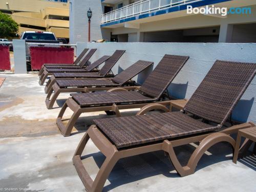 Gallery image of Marjac Suites Virginia Beach Oceanfront