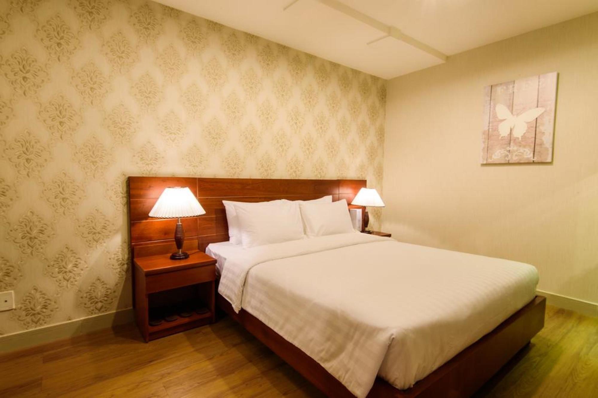 Morning Rooms Hai Ba Trung