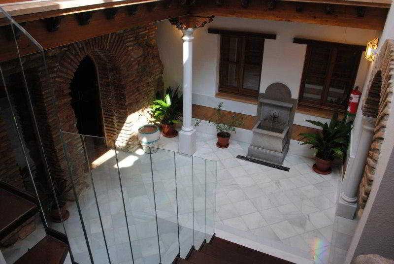 Alhambra Apartamentos Turisticos