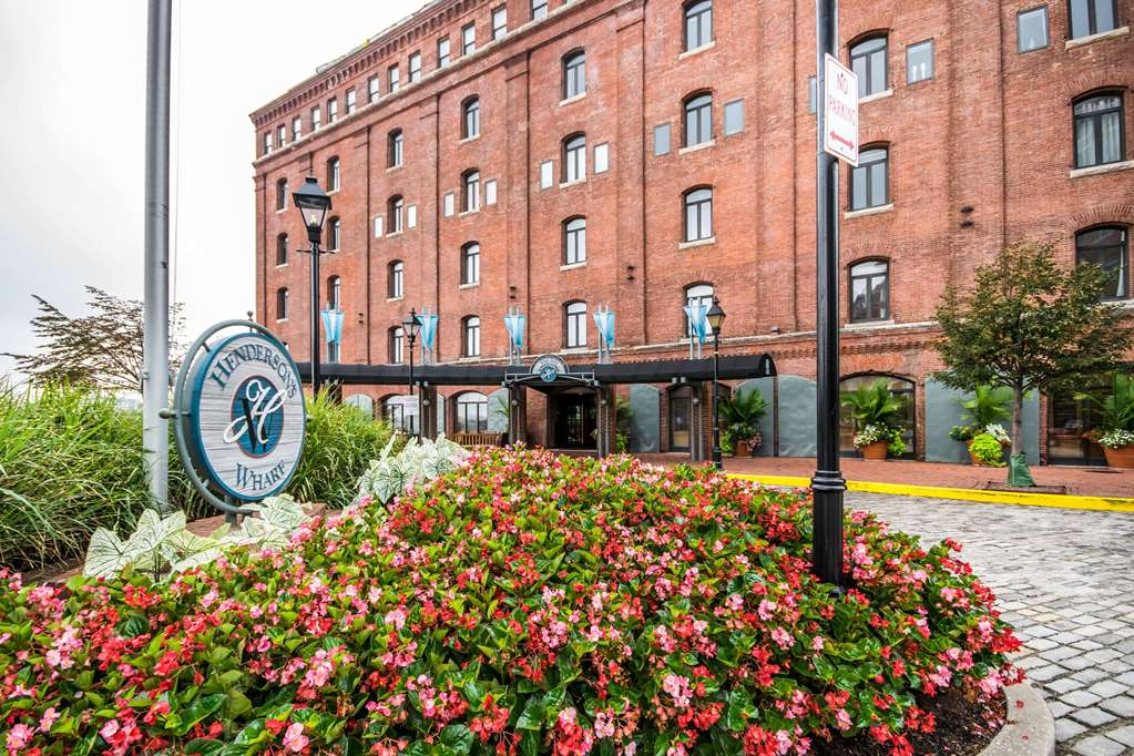 The Inn at Henderson's Wharf Ascend Hotel Collection