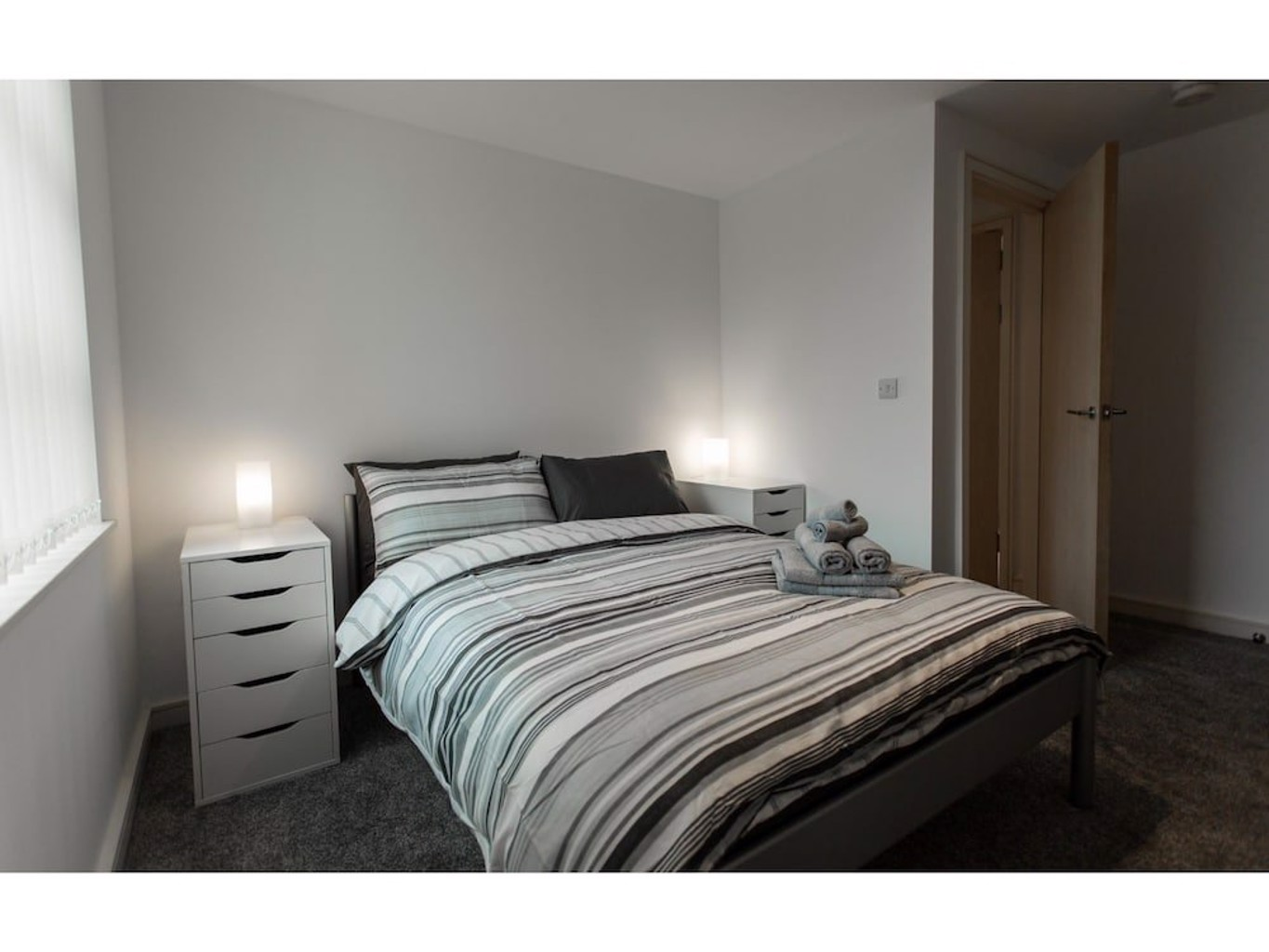 Lovely Family Apartment in Central Manchester