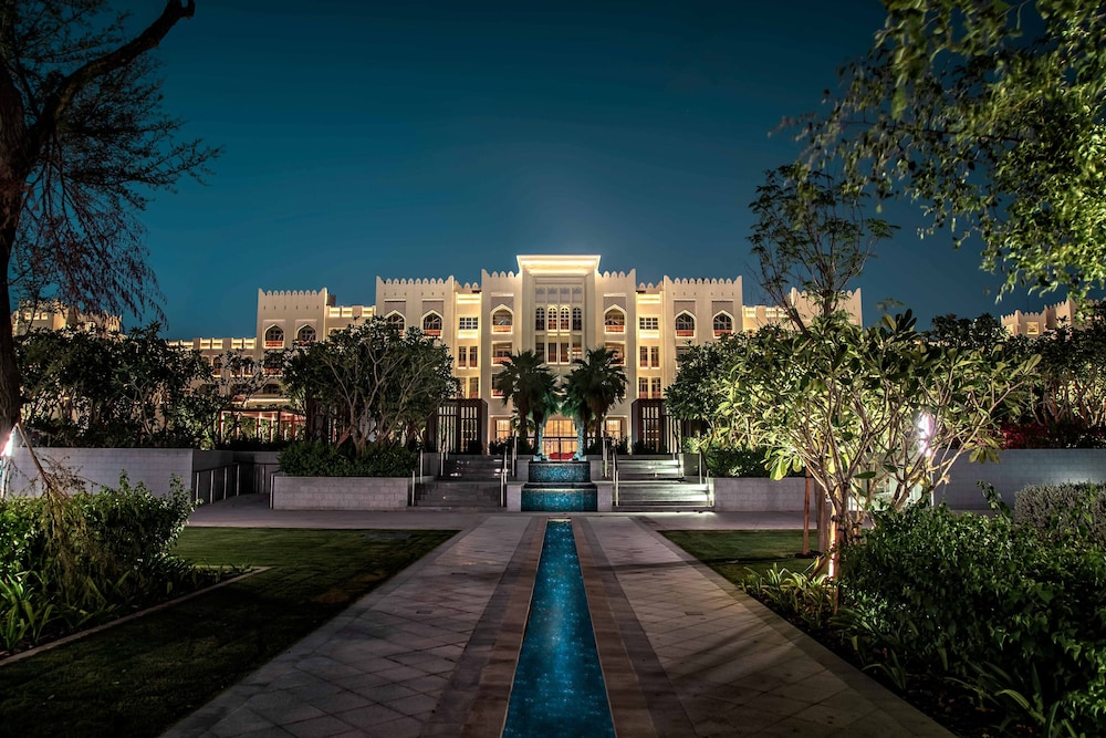 Al Messila a Luxury Collection Resort & Spa Doha