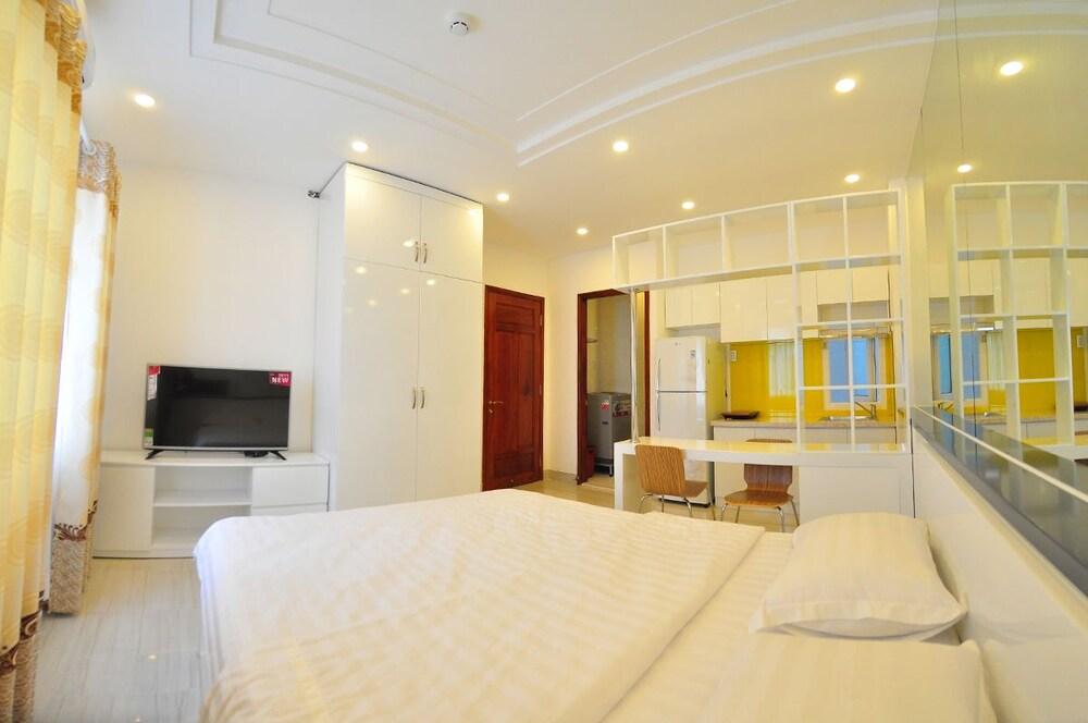 Grace Apartment 3