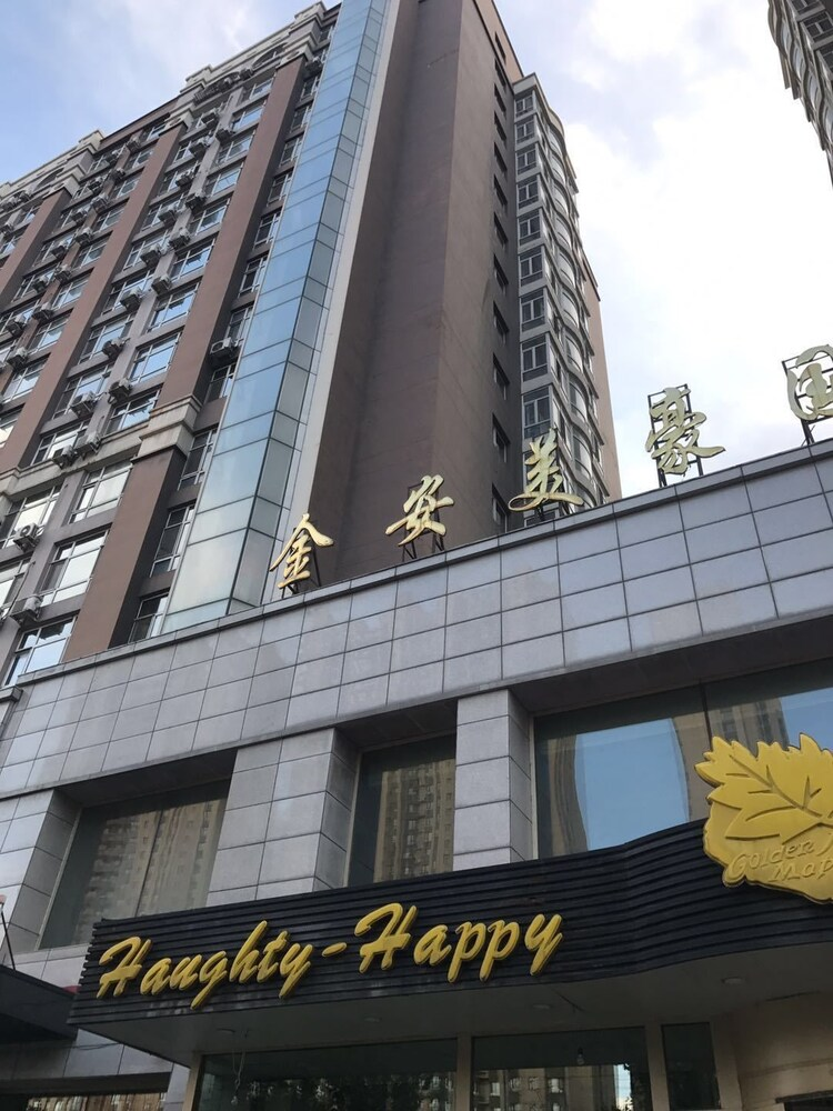 Harbin Sunshine Homestay