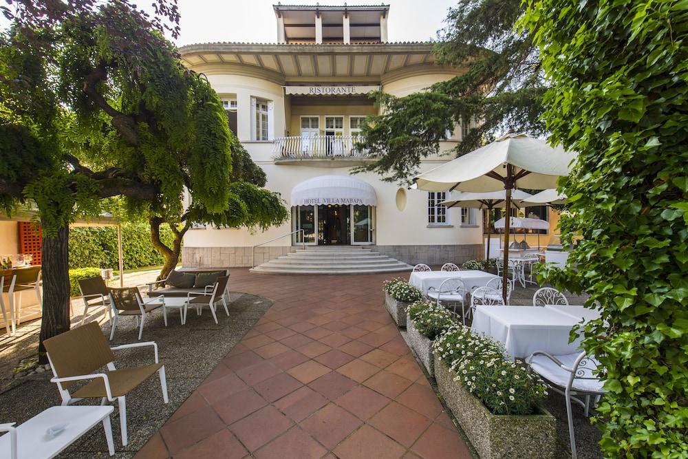 Hotel Villa Mabapa