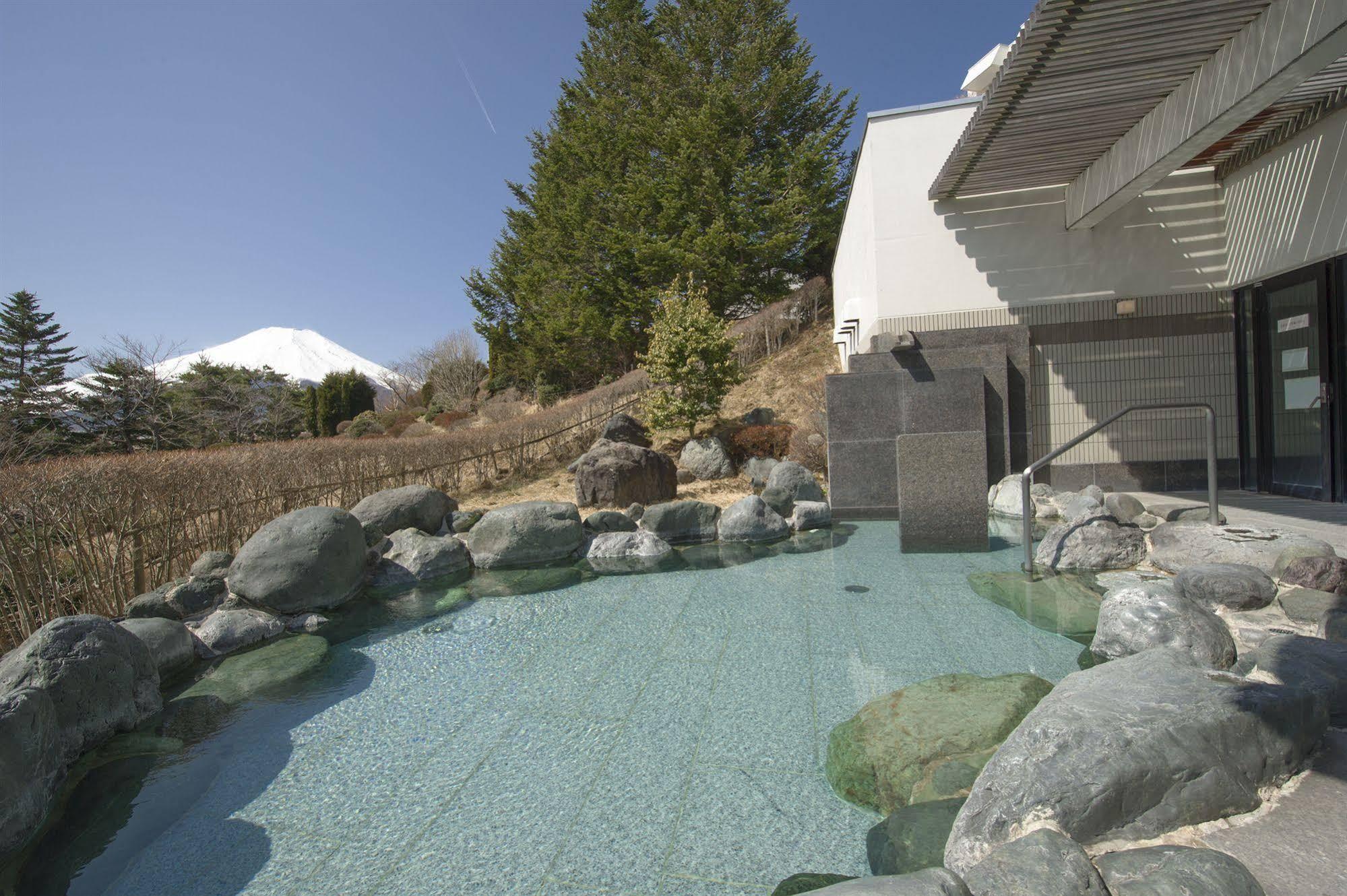 Gallery image of Hotel Mt. Fuji