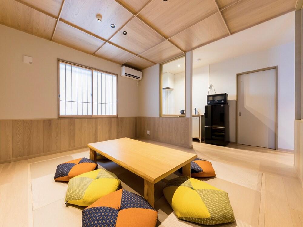 Musubi Hotel Machiya Katakasu 1