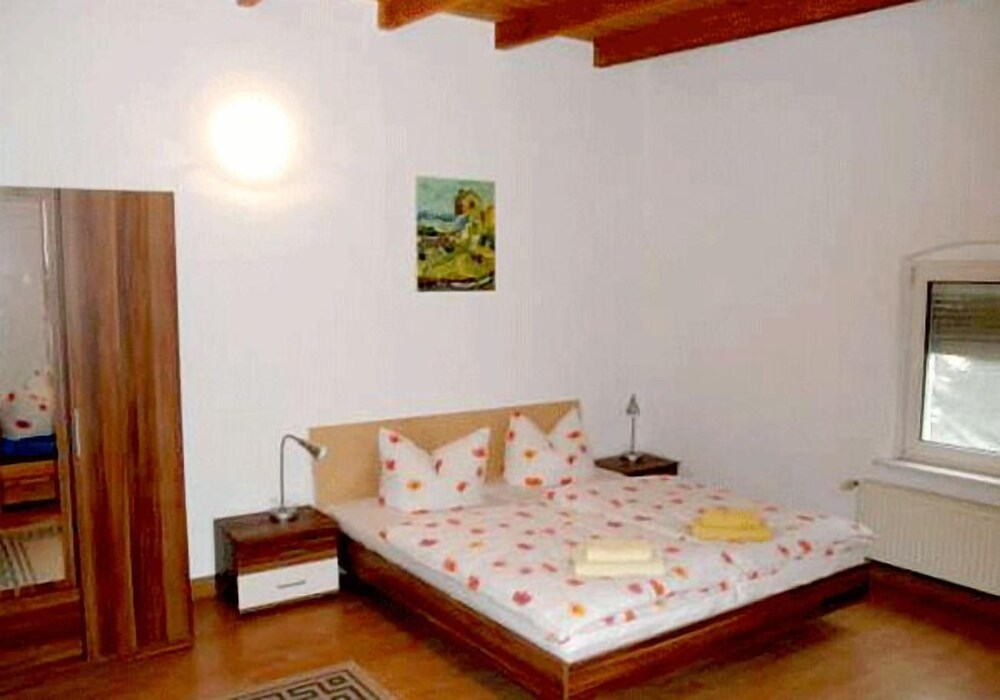 Apartment FeWo Dresden Briesnitz