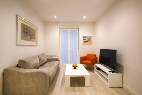 Buen Pastor Cathedral Apartment