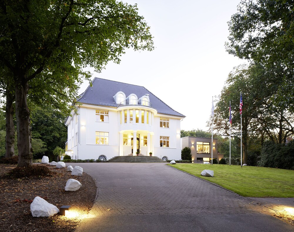 Haus Rissen Gaestehaus
