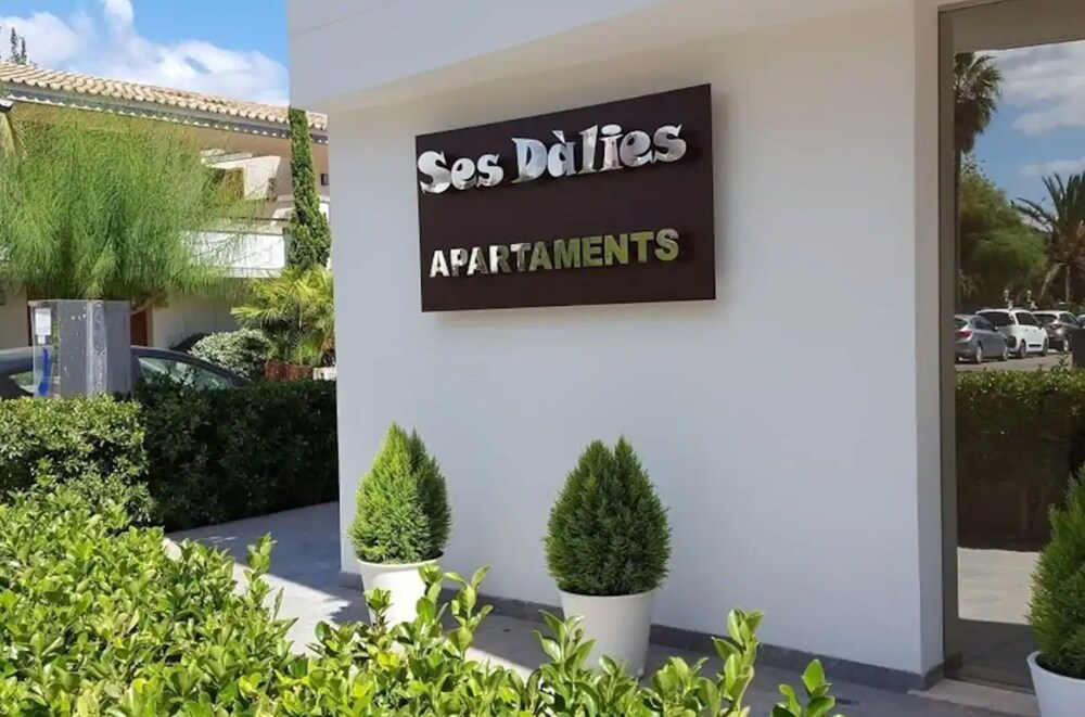 Gallery image of Ses Dalies