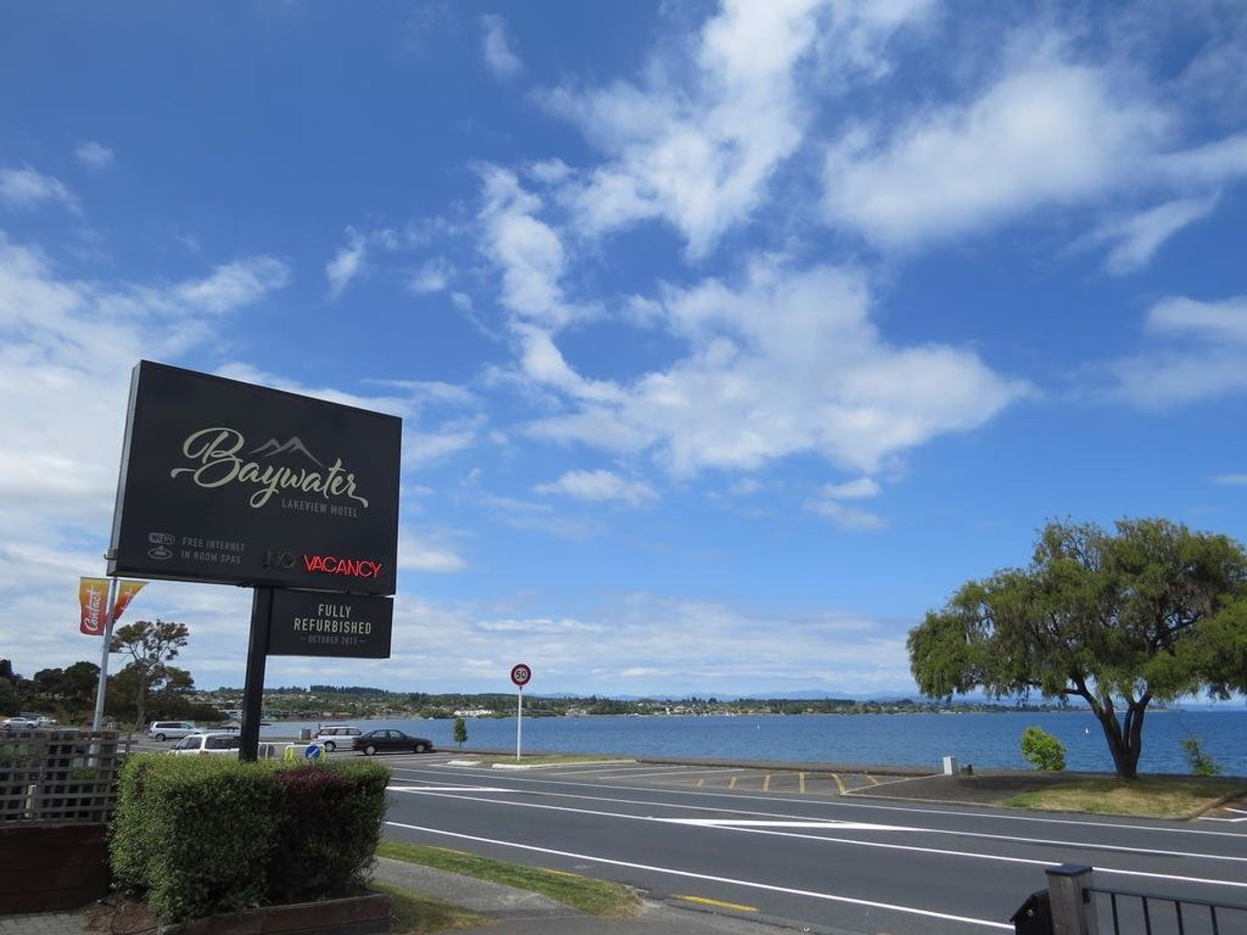 Gallery image of Baywater Lakeview Motel
