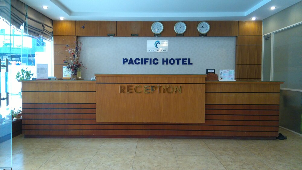 Gallery image of Pacific Hotel Vung Tau