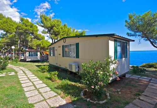 Arena Stoja Mobile Homes