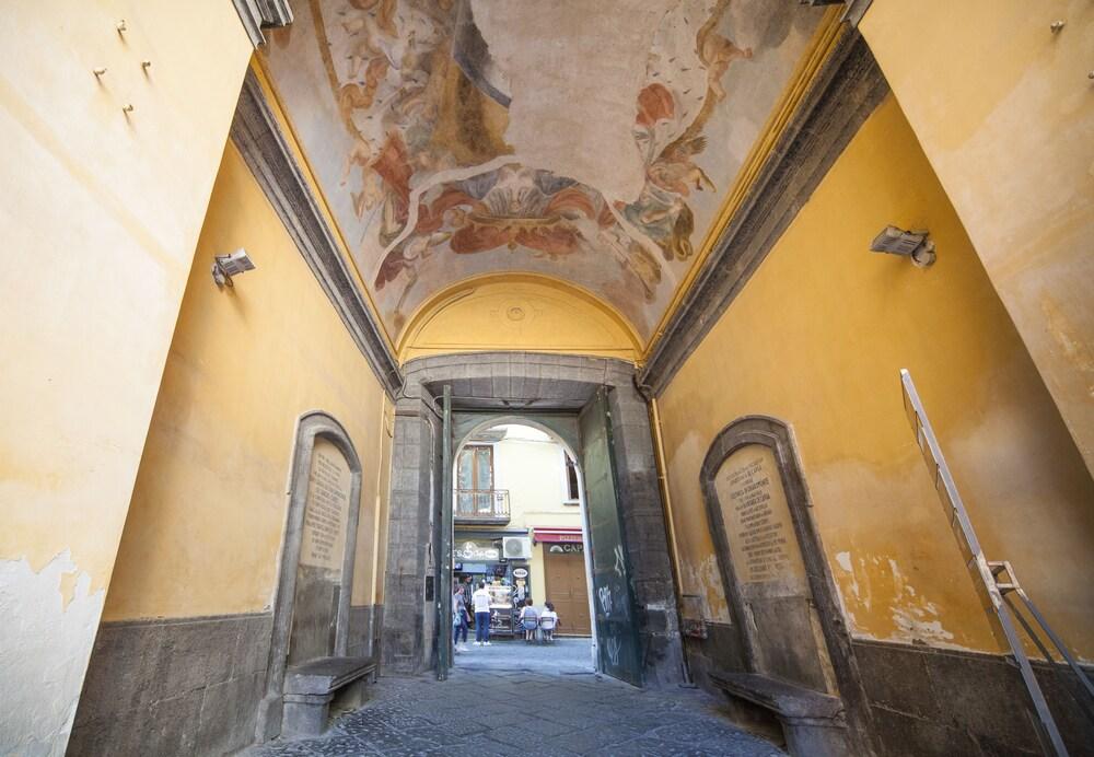 Palazzo Marigliano Donna Maria Suites