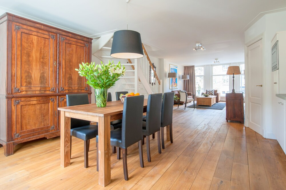Short Stay Group Jordaan Westerstraat Serviced Apartments