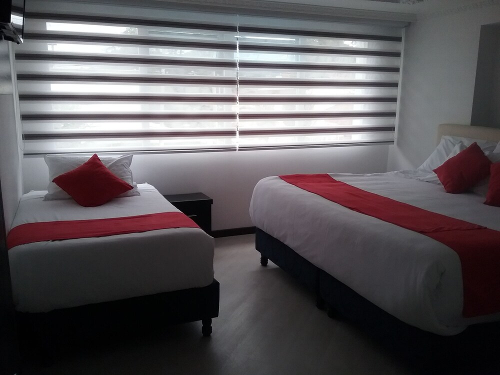 Gallery image of Hotel Zafiro Boutique