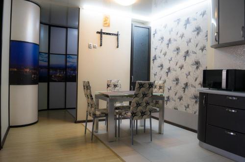 Apartments Nekrasovskaya 90