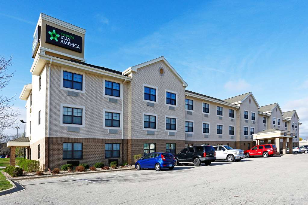 Extended Stay America Rochester North