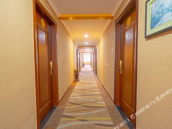 Gallery image of Mechar Hotel