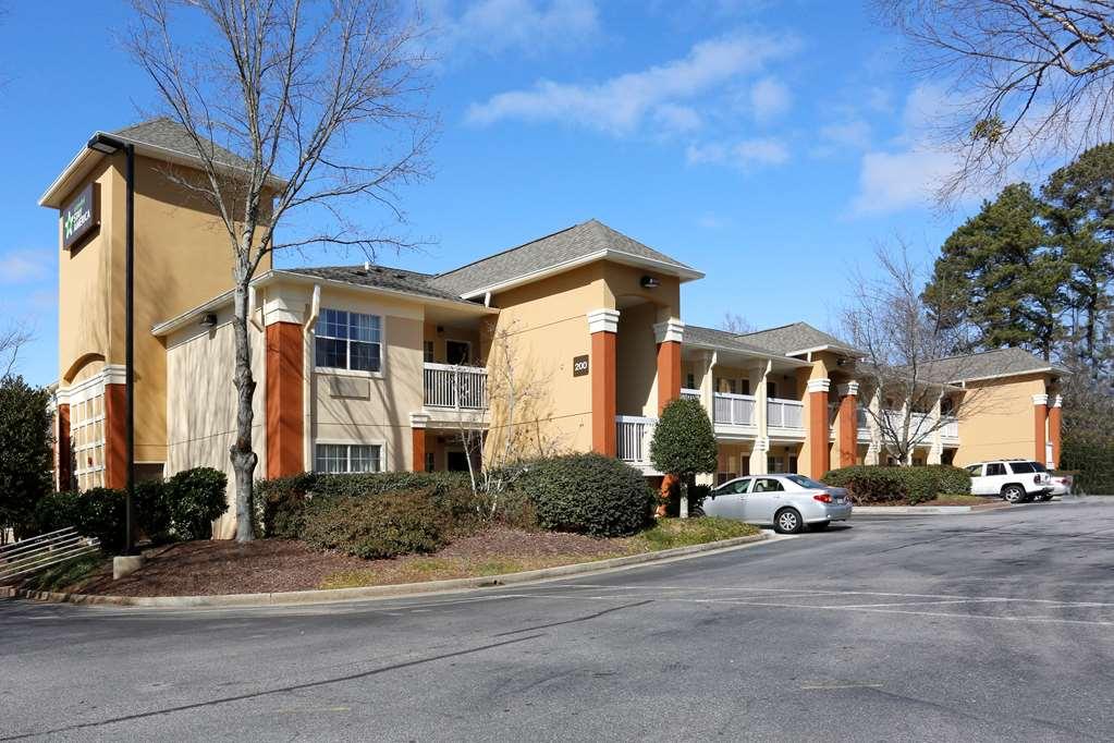 Extended Stay America Atlanta Perimeter Hammond Drive