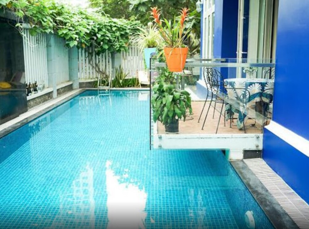 ️ Pool Villa Bbq Karaoke 5 Bdrms Sleep 14