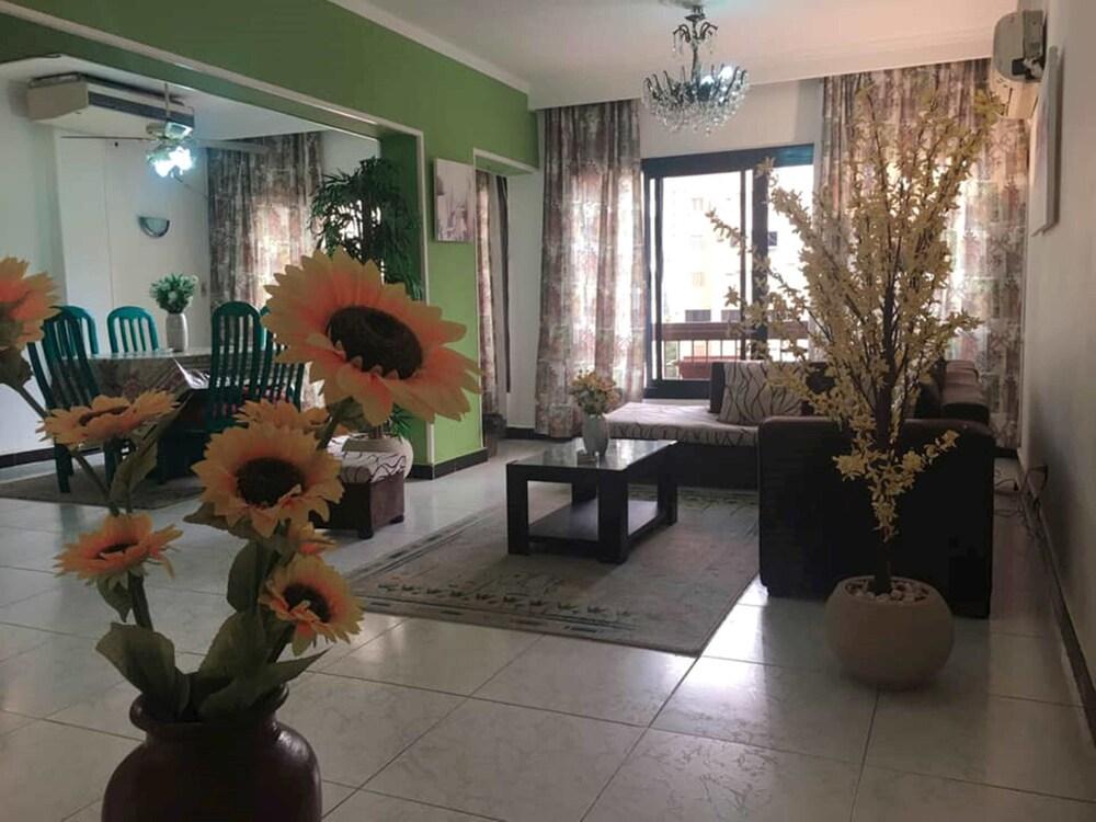 Heliopolis Apartment