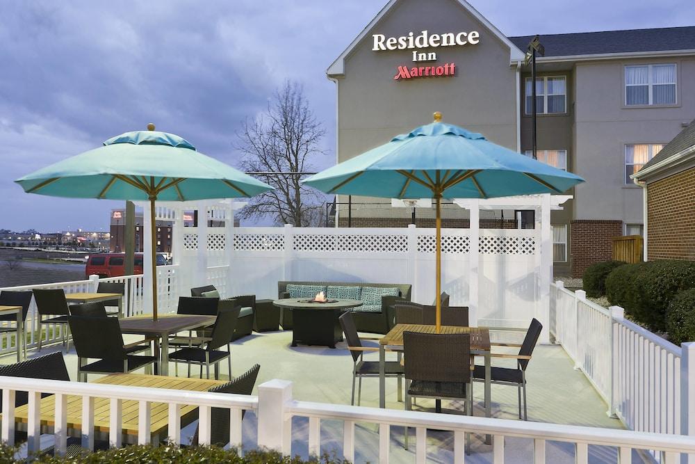 Residence Inn by Marriott Dallas Lewisville