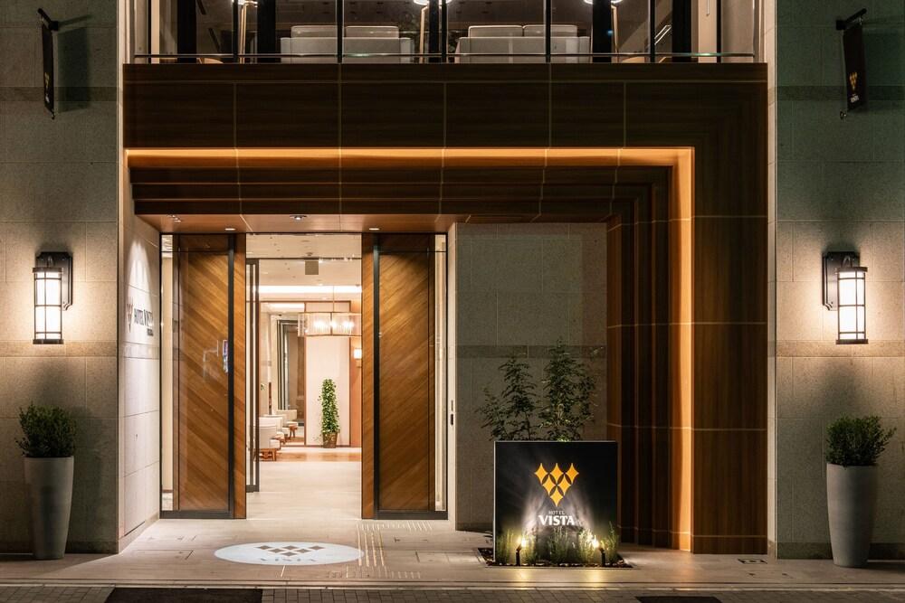 Hotel Vista Fukuoka Nakasu Kawabata
