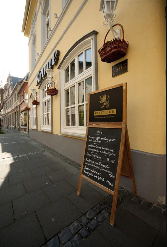 Hotel Krone Restaurant Petit Lion