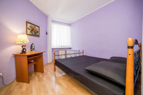 Apartment on Fastovskaya St. 14
