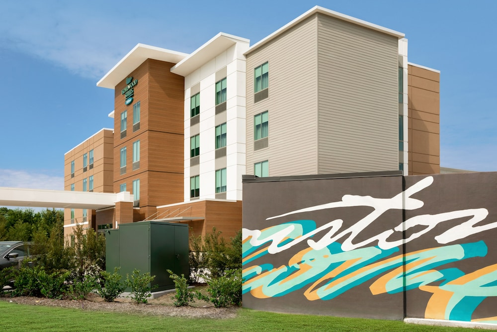 Homewood Suites by Hilton Houston NW at Beltway 8 TX