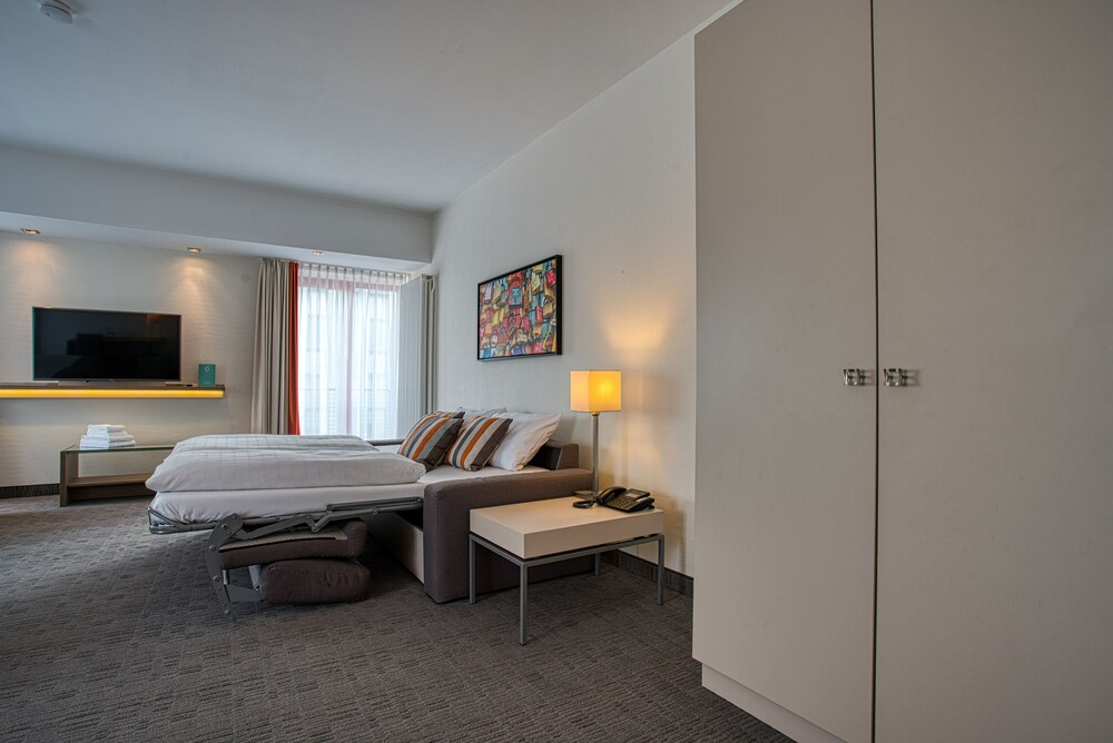 Gallery image of Centro Hotel Kommerz