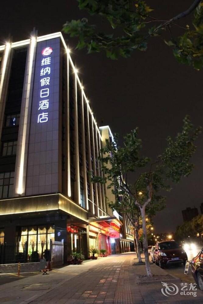 Hangzhou Ving Hotel