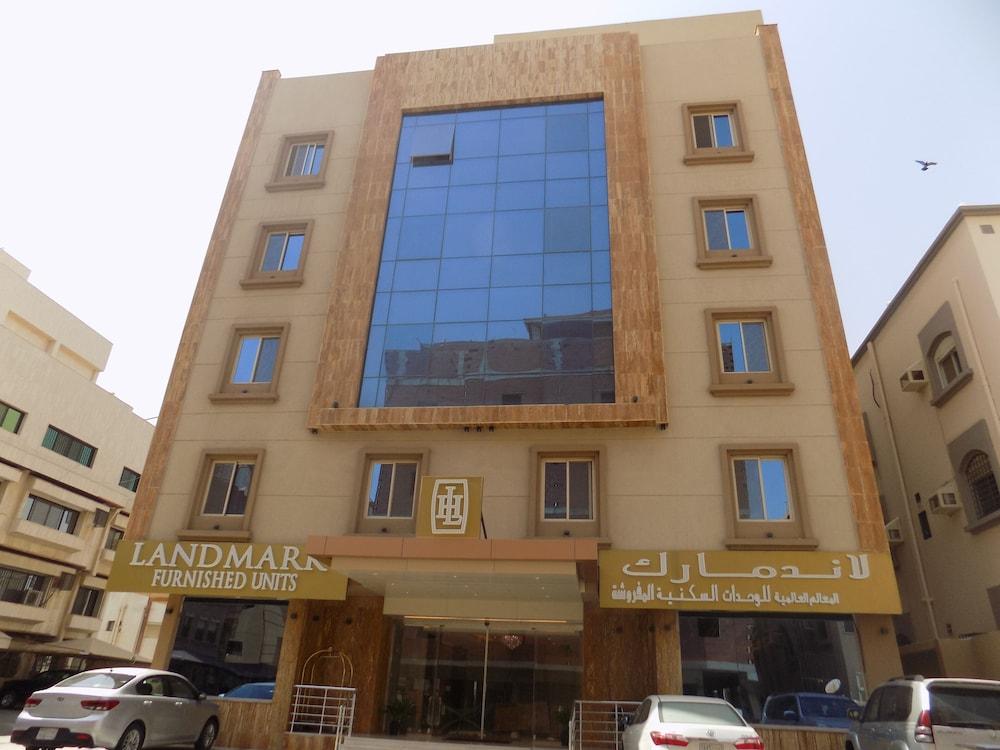 Landmark International Hotel Jeddah