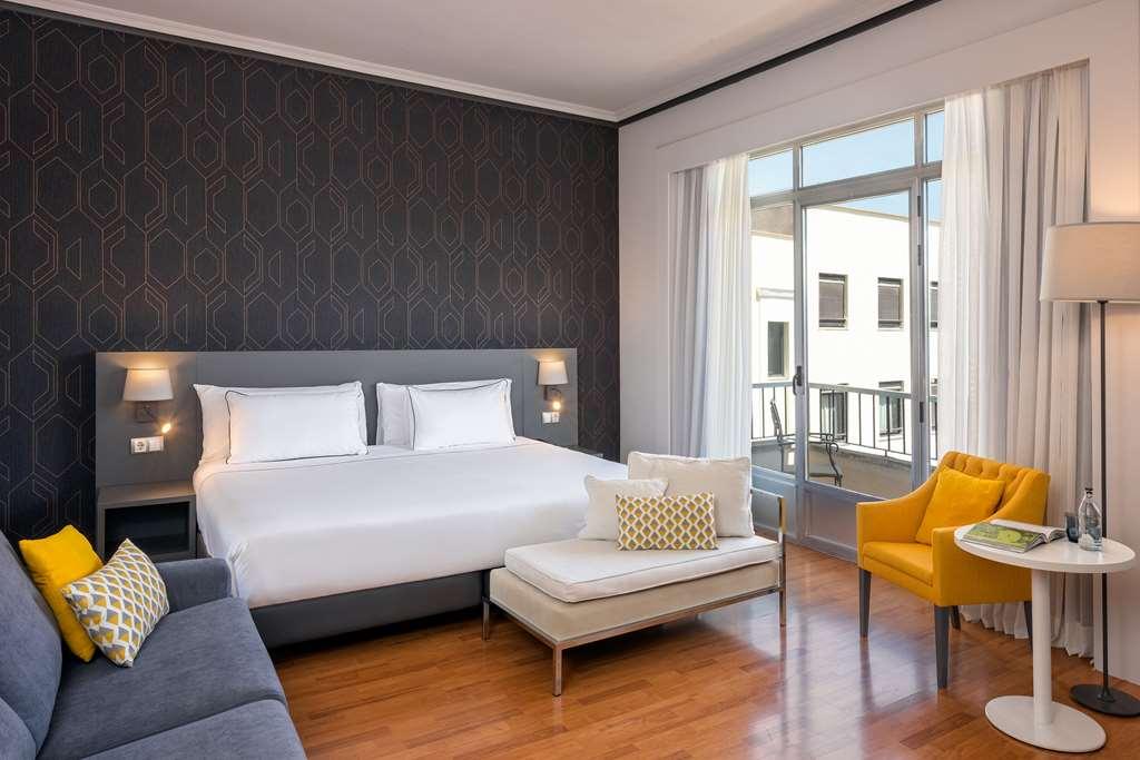 Hotel Madrid Plaza España managed by Meliá