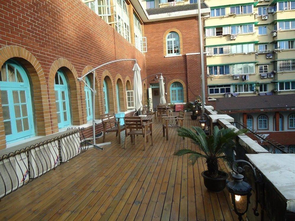 Hangzhou Ymca International Youth Hostel