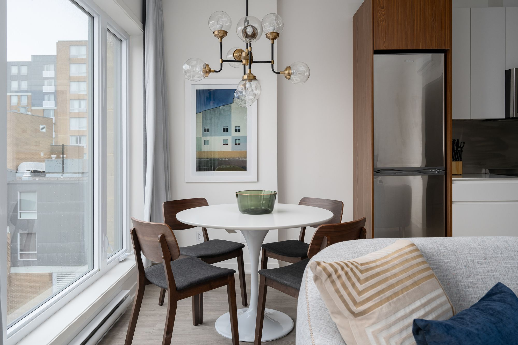 Grand 1BR in Quartier des Spectacles by Sonder