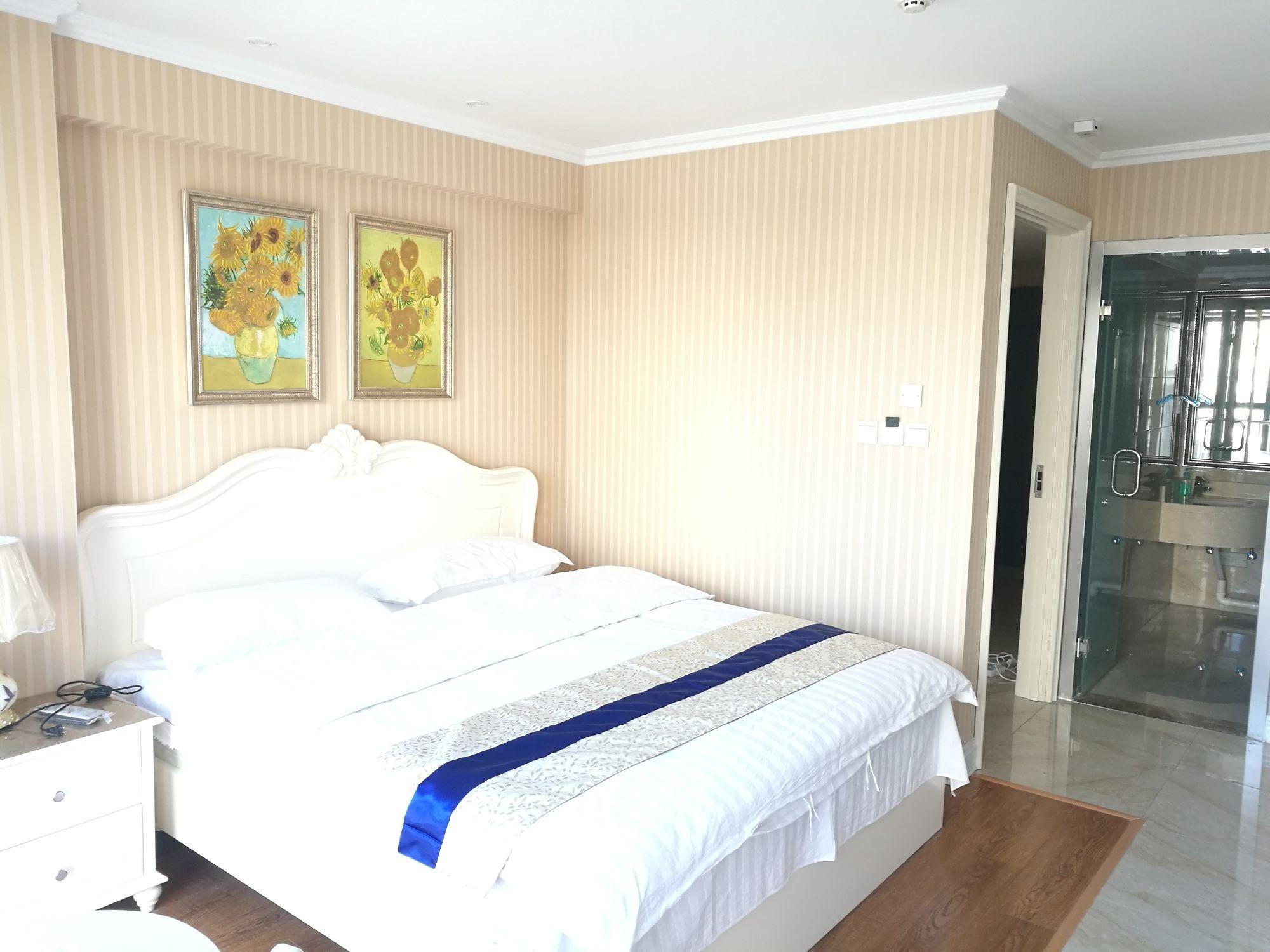 Qunli Venice Hotel Apartment